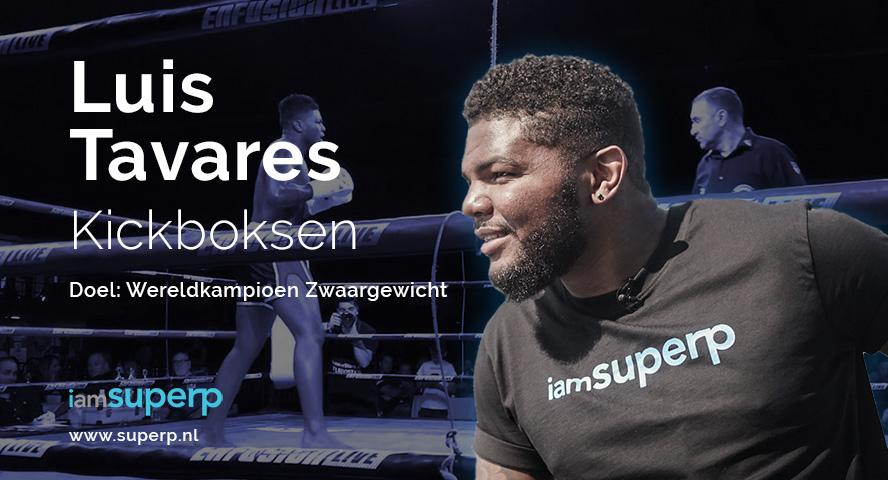 Luis Tavares website