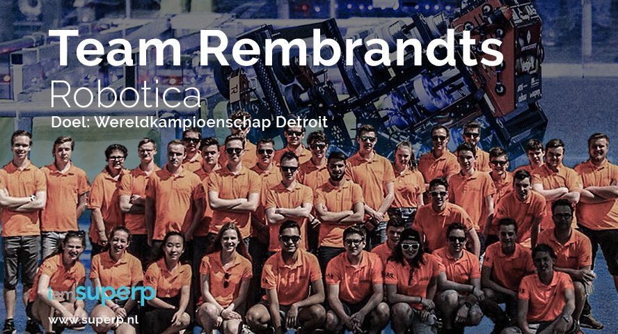 team rembrandts102018