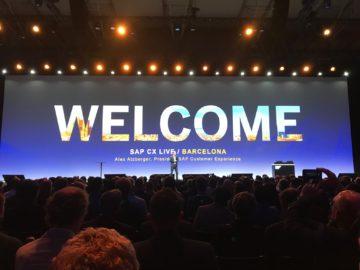 SAP CX LIVE